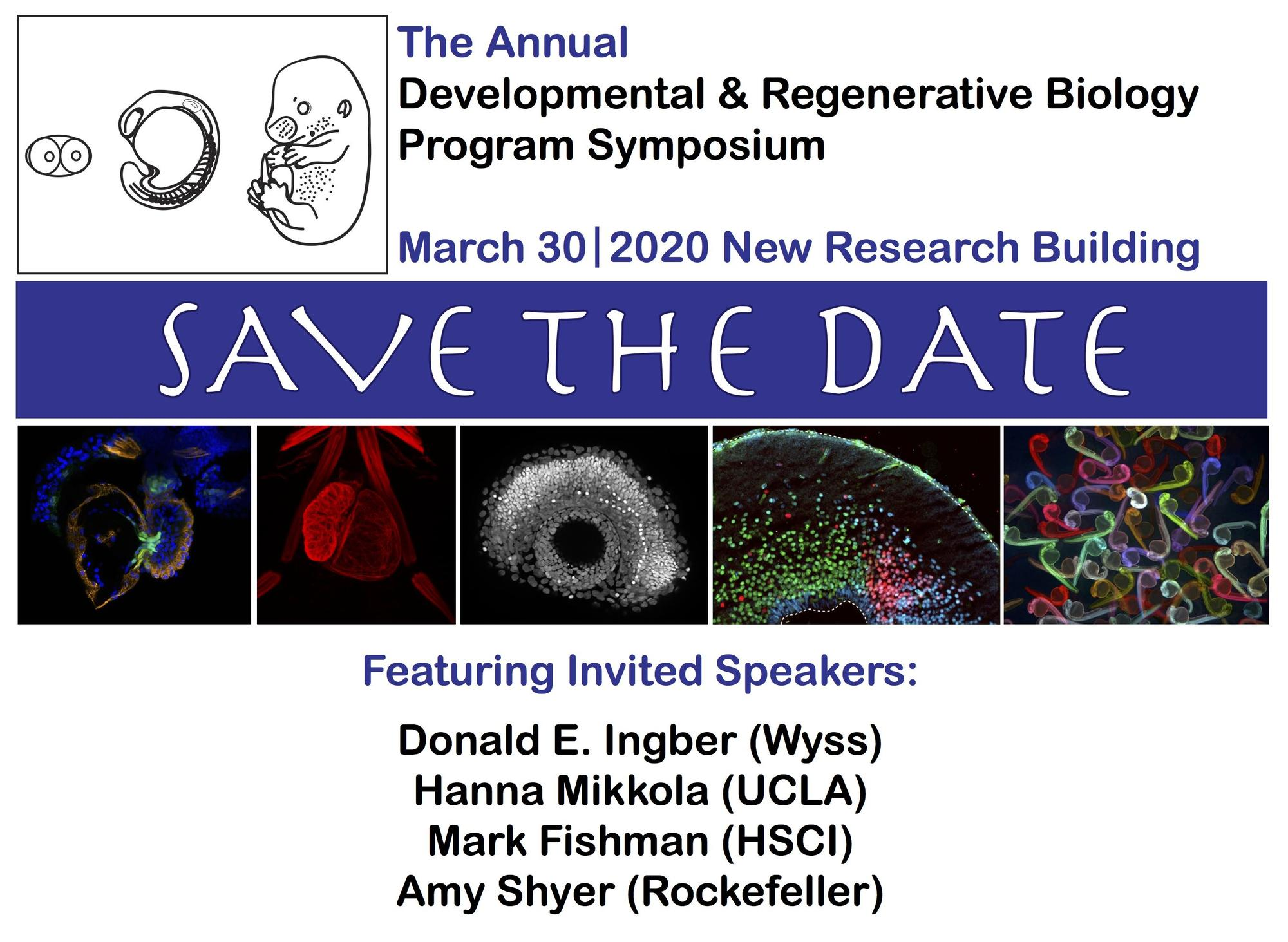 DRB Retreat poster image
