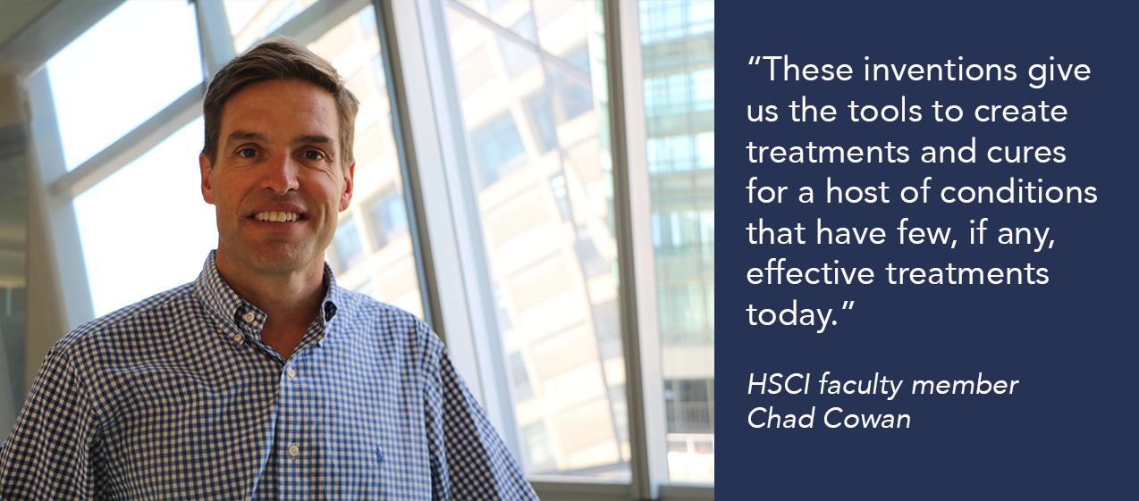 Feature Stories   Harvard Stem Cell Institute (HSCI)