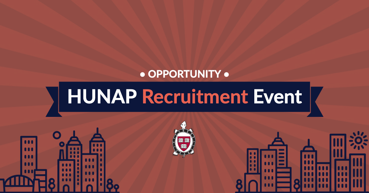 HUNAP Recruitment