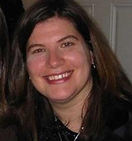 Staff photo of Michelle Driscoll