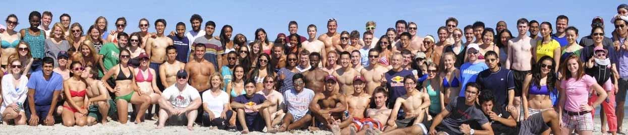 Photo of Sophomore Outing 2013