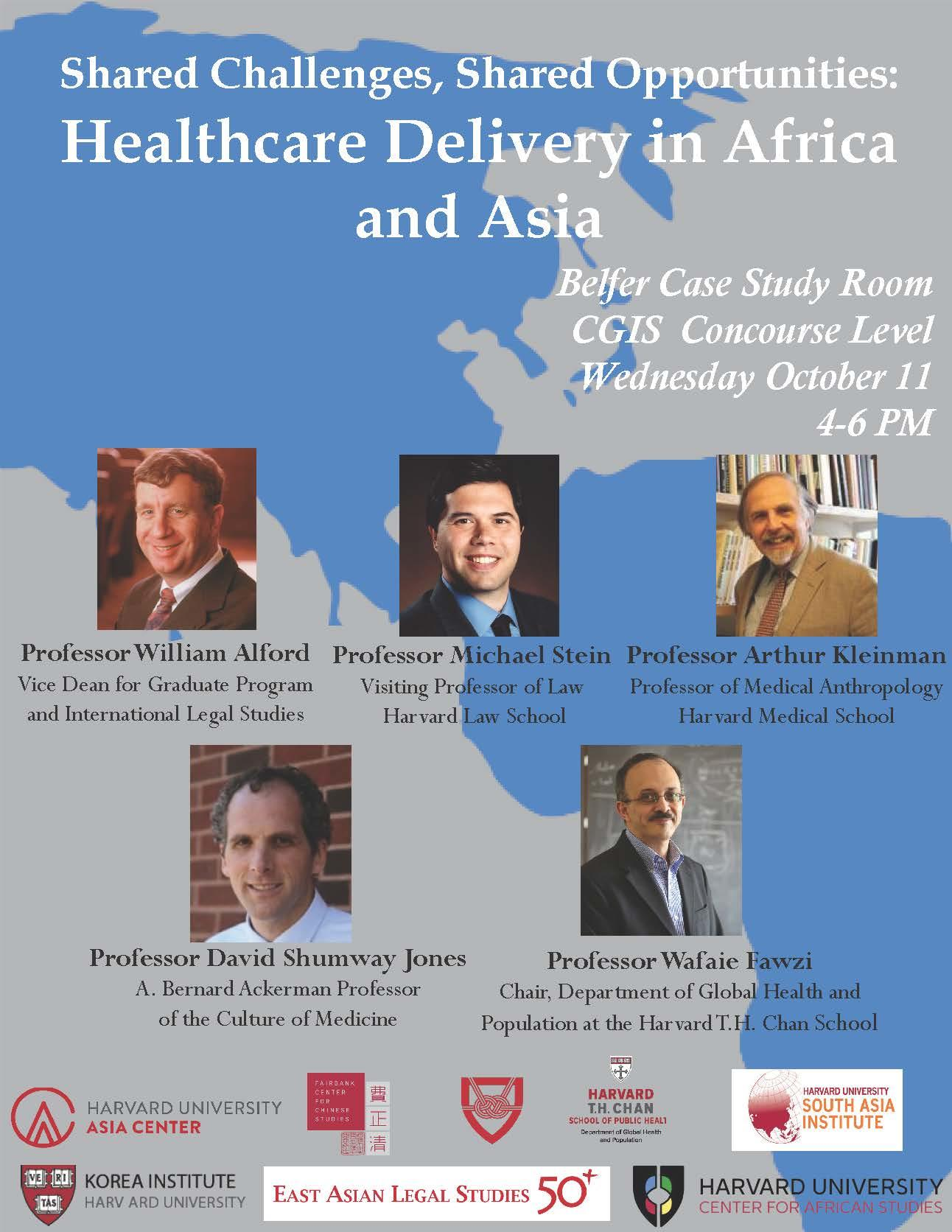 Africa-Asia Roundtable Poster