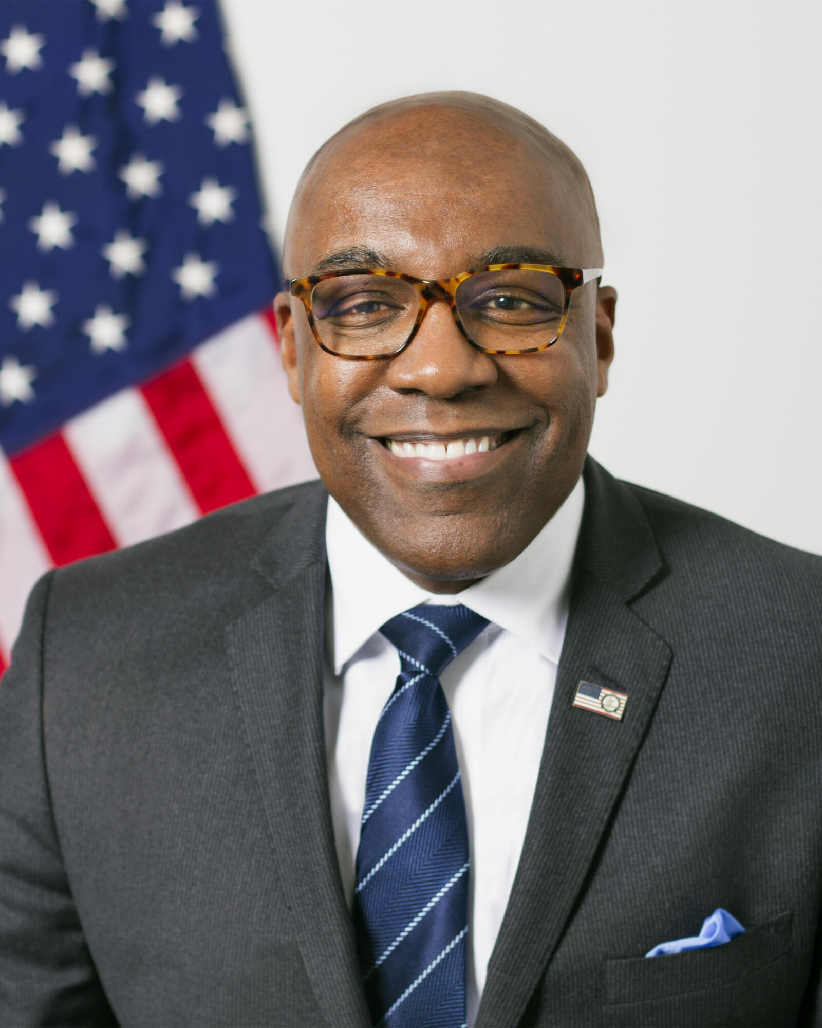 Illinois  Attorney General  Kwame Raoul