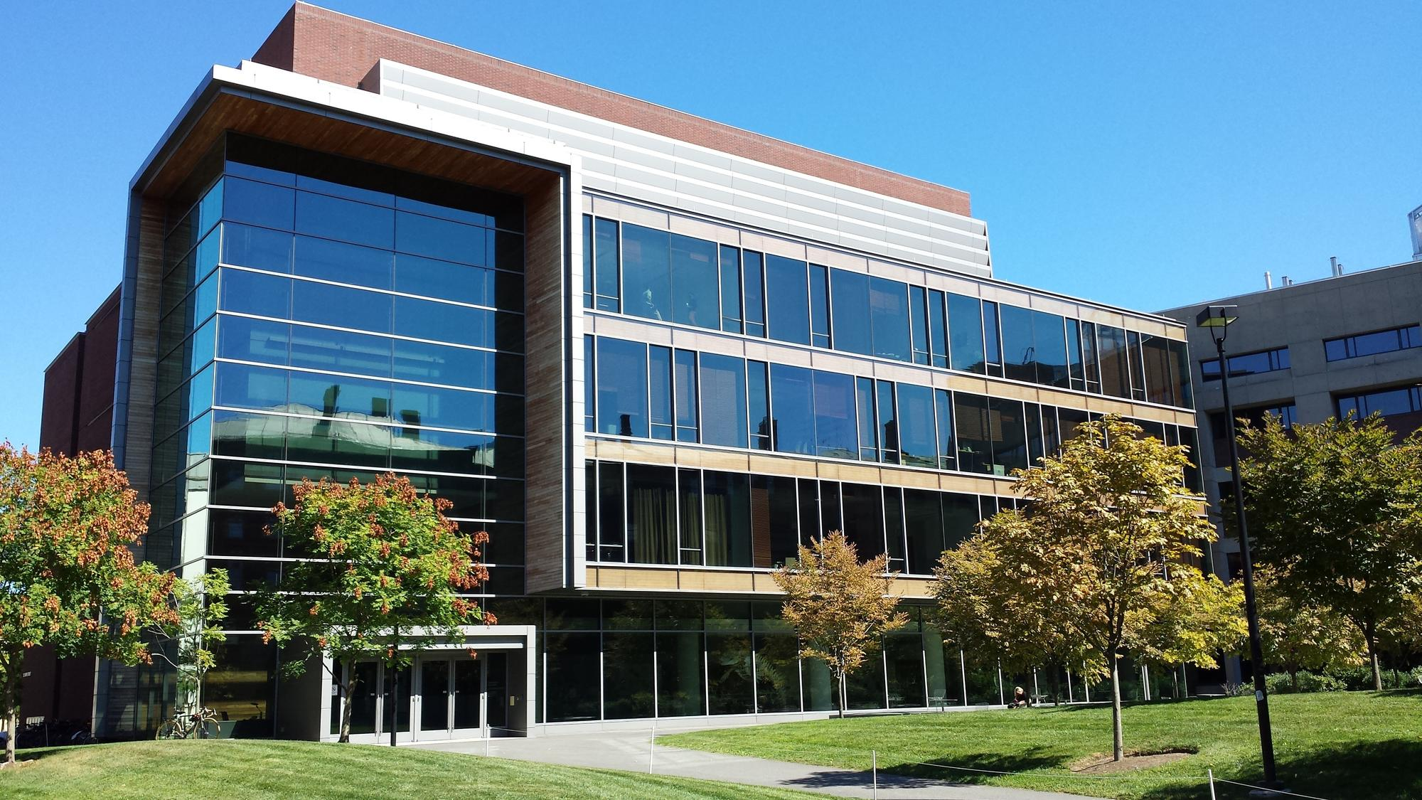 Center for Systems Biology