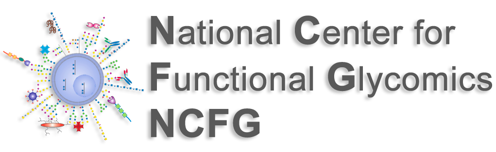 National Center for Functional Glycomics