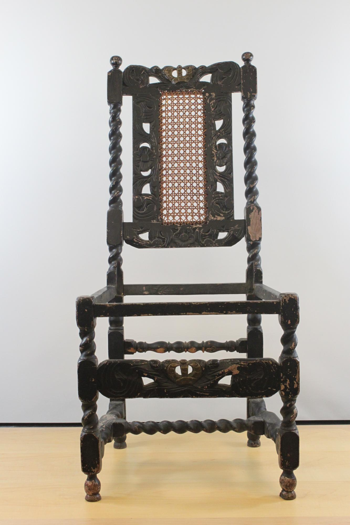 Judah Monis Chair