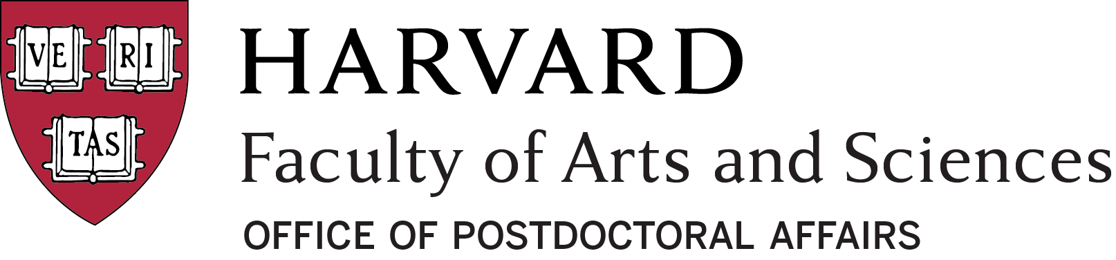 FAS Office of Postdoctoral Affairs