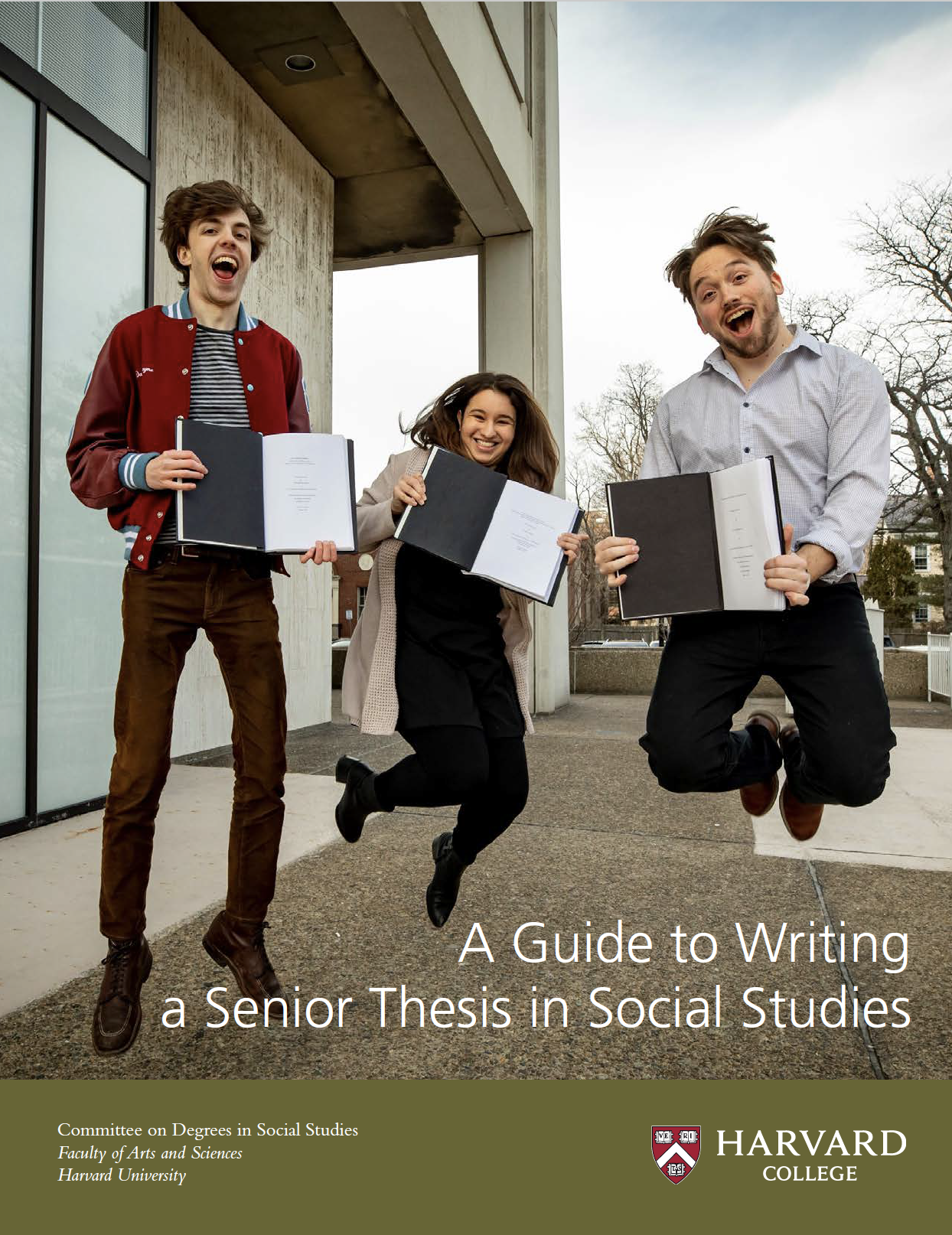 thesis guide cover