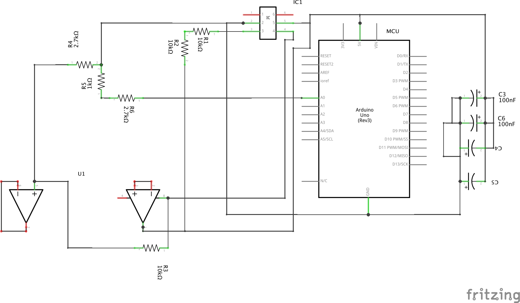 Electronics Fabrication | Soft Robotics Toolkit