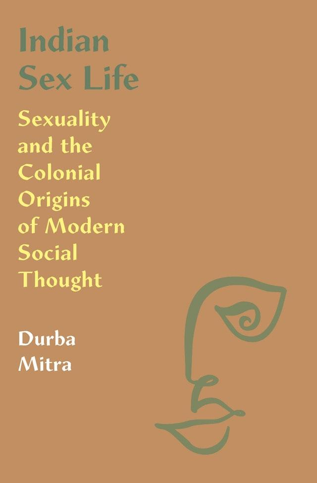 Image of book cover for Indian Sex Life