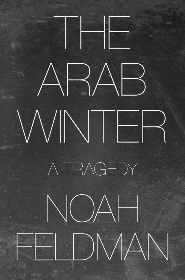 Image of book cover for The Arab Winter
