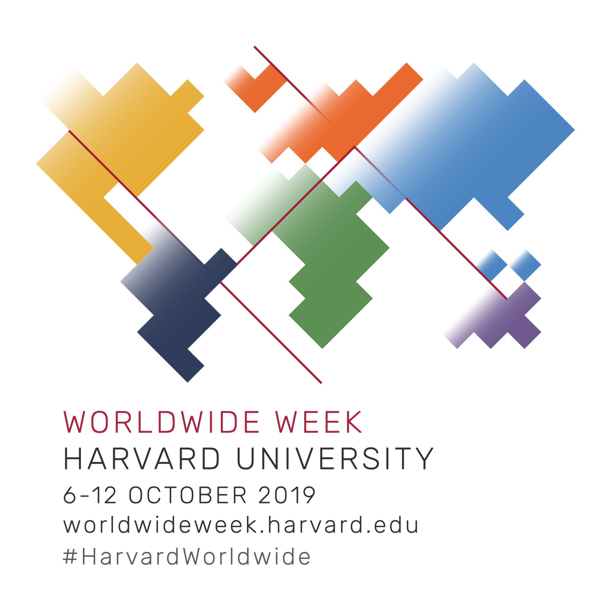 Logo for Worldwide Week