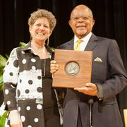 Today Professor Henry Louis Gates, Jr. will be awarded the 2018 Creativity Laureate Prize at the Smithsonian American Art Museum