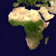 New Course: AAAS 209a. Africa Rising?