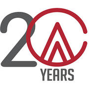 Harvard Asia Center 20th Anniversary logo
