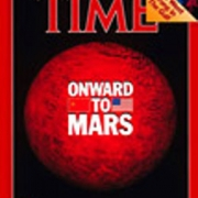 Time Magazine names two Astronomy faculty and two alumni amongst 25 most influential space scientists
