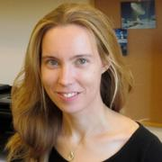 Karin Öberg Selected as 2014 Sloan Fellow