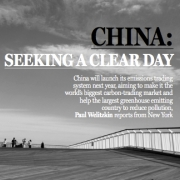 China Daily Quotes Jorgenson and Nielsen on Carbon Pricing