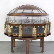 Pope Orrery sm