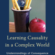 Dr. Grotzer's Book on Complex Causality