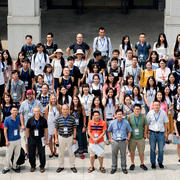 PKU group picture