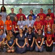 ComSciCon Organizers at our 2017 National Workshop