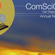 ComSciCon 2019 annual report cover