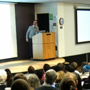 Kestenbaum keynote address concludes ComSciCon-local