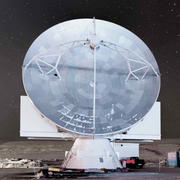The Greenland Telescope