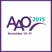 2015 AAO Annual Meeting