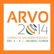 ARVO 2014: Leading Eye and Vision Research | May 4-8, Orlando, FL