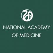Image result for national academy of medicine logo