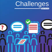 Global Challenges Cover