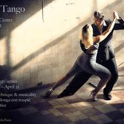 HATS Fall 2015 series of tango lessons!