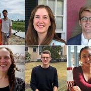 Winners of the 2020 HEEP Paper Prizes