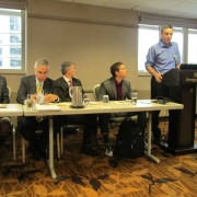ASSA Energy Efficiency Panel