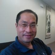Burke Fellow Update: Hongtu Chen