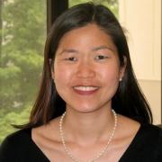 Burke Fellow Update: Jane Kim