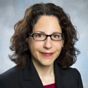Burke Fellow Update: Rebecca Weintraub