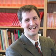 Burke Fellow: Daniel Shapiro