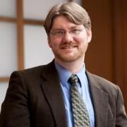 Ian Miller Chosen for New Directions Fellowship from Mellon Foundation