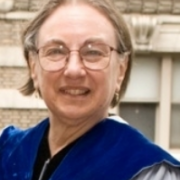 American Philosophical Society new member Professor Emeritus Irene Winter