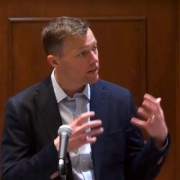 Event video: Matthew Desmond on Evicted