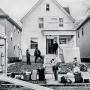 Forced Out: For many poor Americans, eviction never ends.