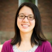 Kelley Fong receives ESS Candace Rogers Student Paper Award