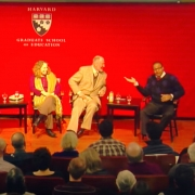 Event video: The American Dream in Crisis: Can Education Restore Social Mobility?
