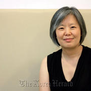 Korea Herald Article about the KI's New Director, Prof. Sun Joo Kim