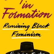 "The cover photo of the book ""Beyonce in Formation"""