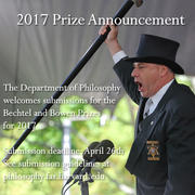 2017 prize announcement