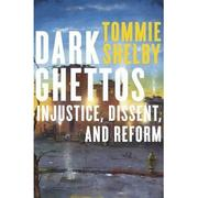 tommie shelb's new book dark ghettos